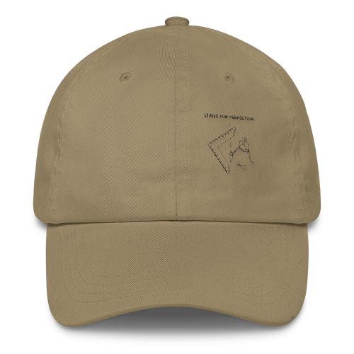 Classic Dad Cap - STRIVE FOR PERFECTION