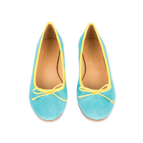 Hawaii Ballet Pump