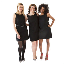 SAYDA Capsule Dress: group