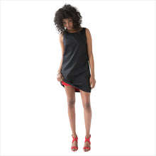 SAYDA Capsule Dress: side