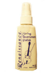 Renaissance String Instrument Polish