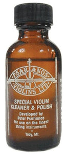 Psarianos Special Violin Cleaner and Polish