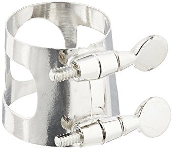 AP&M Nickel Clarinet Ligature