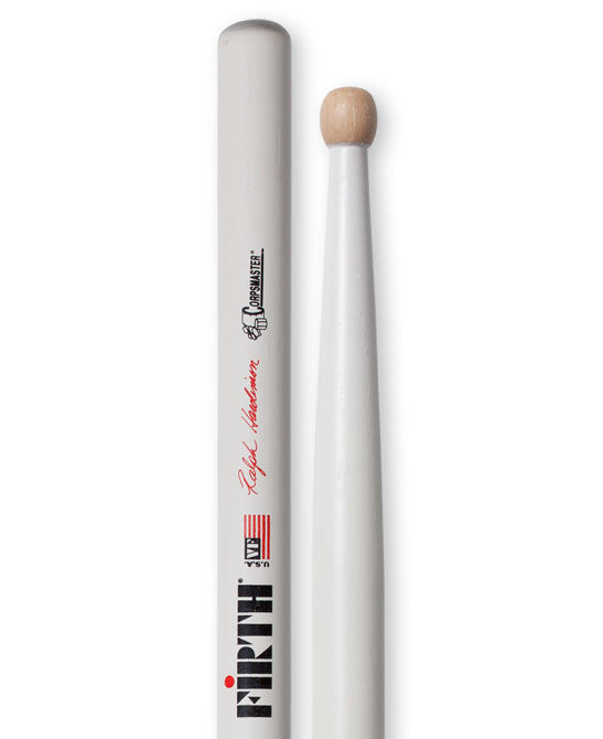Vic Firth Ralph Hardiman Signature Snare Sticks