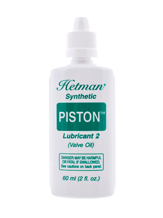 Hetman Classic Piston Oil