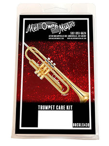 Mel Owen Music Trumpet Care Kit