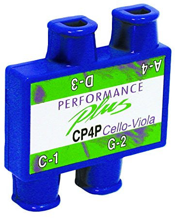 Cello/Viola Pitch Pipe