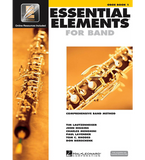 Essential Elements for Band - Book 1
