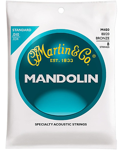 Martin Mandolin Strings