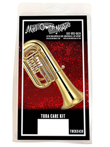 Mel Owen Music Tuba Care Kit
