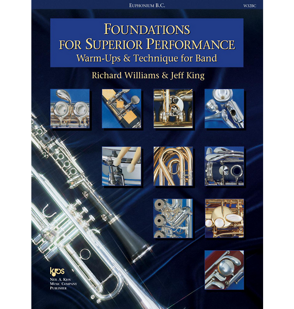 Foundations for Superior Performance