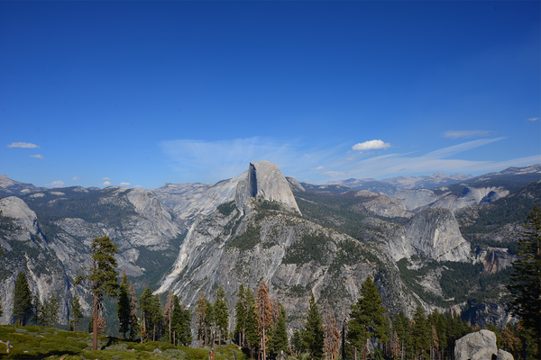 Parks Preserve & The Parks Apparel Donate $650 to the Bridalveil Fall Restoration Project in Yosemite National Park