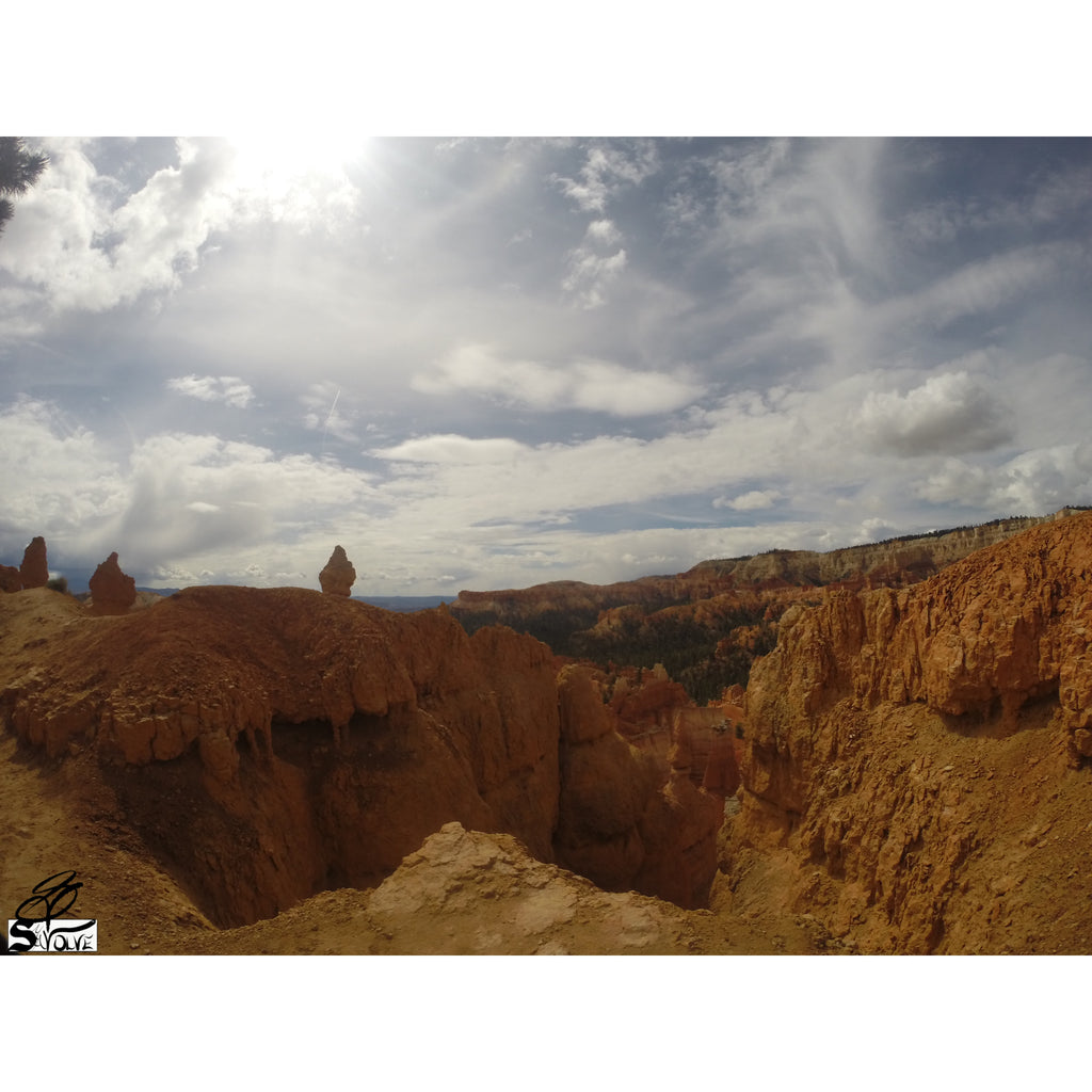 THE TRAVELING CHAPERONE™ SERIES TRAVISODE™ #3 Part #2: Bryce Canyon