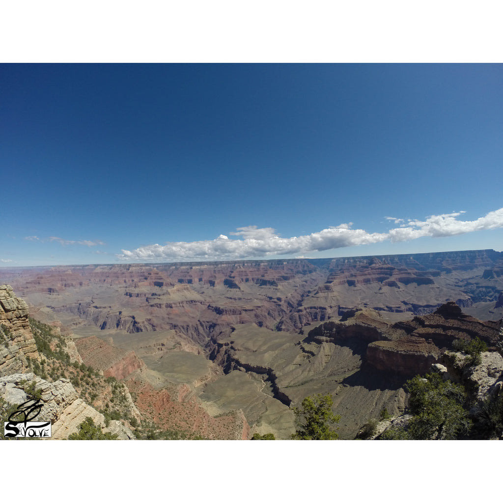 THE TRAVELING CHAPERONE™ SERIES TRAVISODE™ #5 Part #5: Grand Canyon