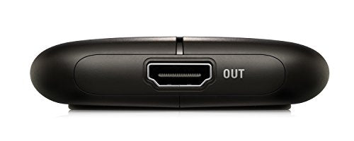 Elgato Game Capture HD60 S - Stream and Record in 1080p60, for PlayStation 4, Xbox One & Xbox 360