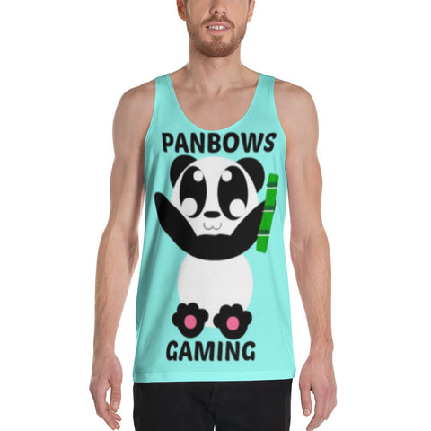 PanBowsGaming - Unisex Tank Top