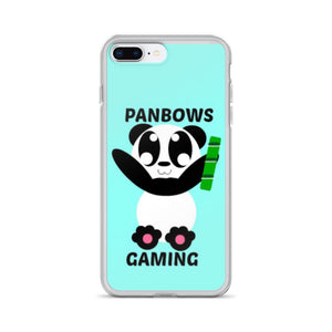 PanBowsGaming- iPhone Case