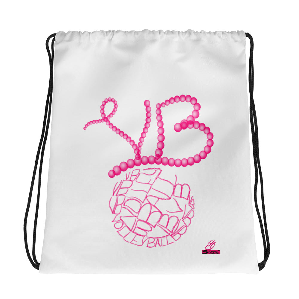 Bubble - Drawstring bag