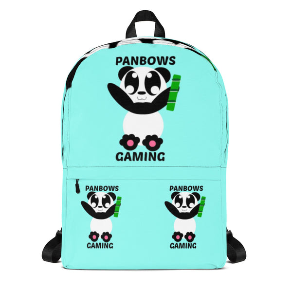 PanBowsGaming - Backpack