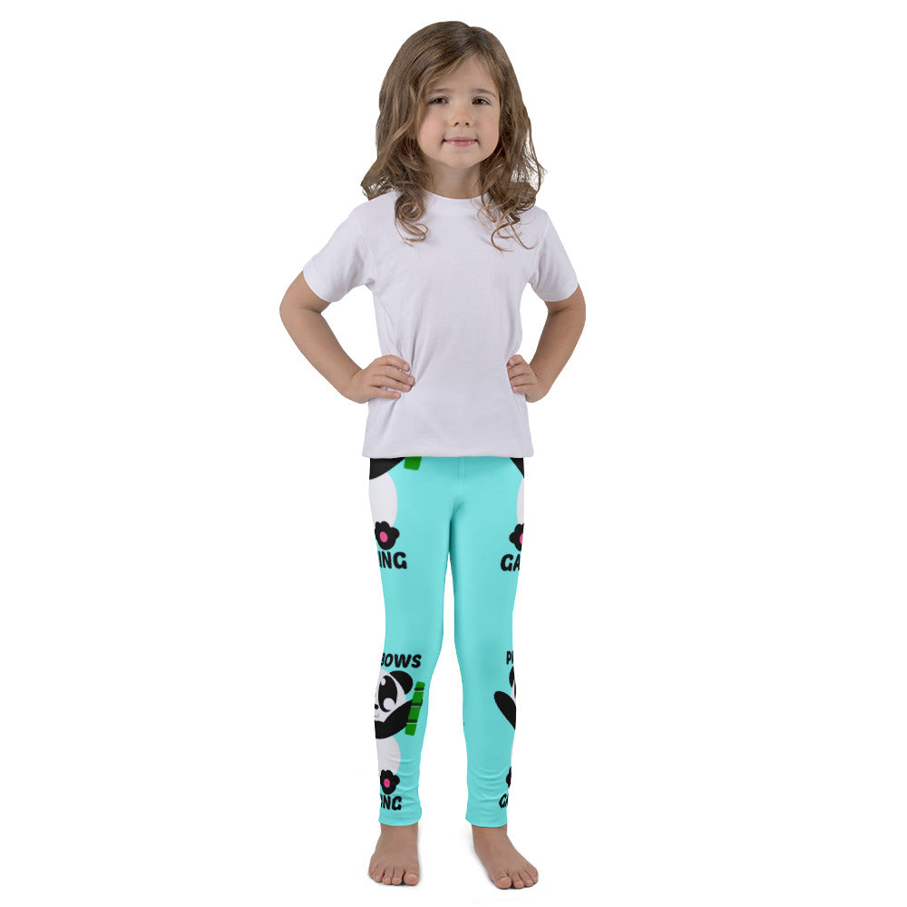 PanBowsGaming- Kid's leggings
