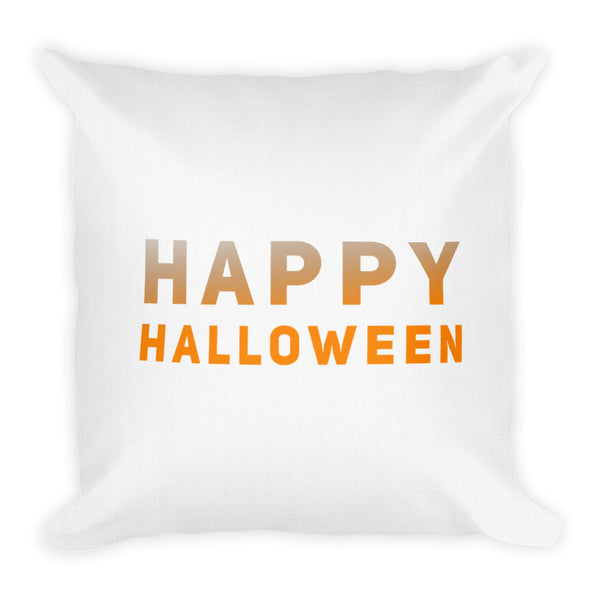 Happy Halloween Premium Pillow