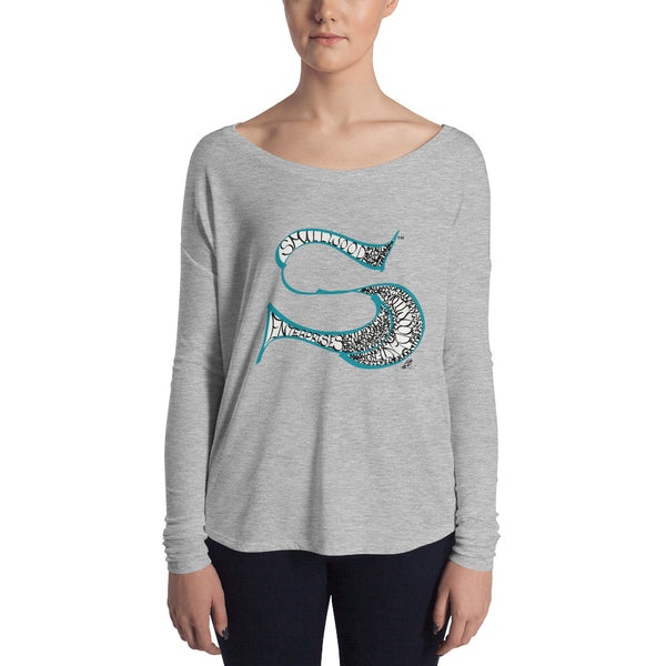 SE Ladies' Long Sleeve Tee