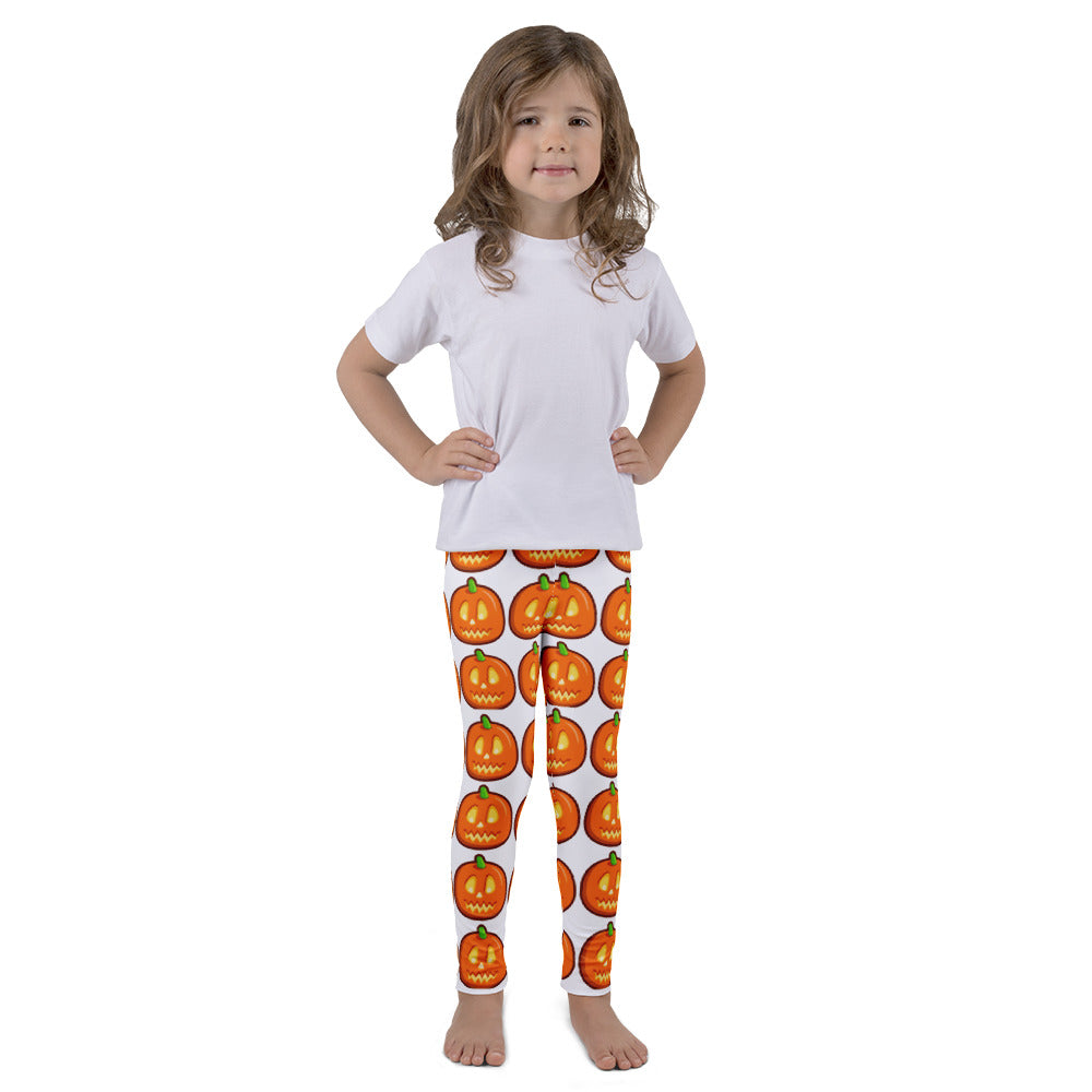 HallOweeN Pumpkin Kid's leggings