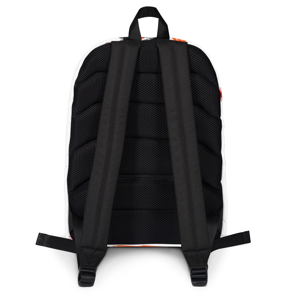 HallOween Backpack
