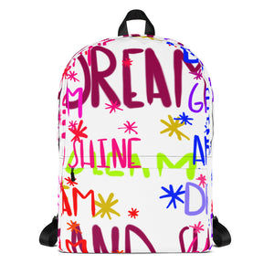 Dream Gleam & Shine Backpack