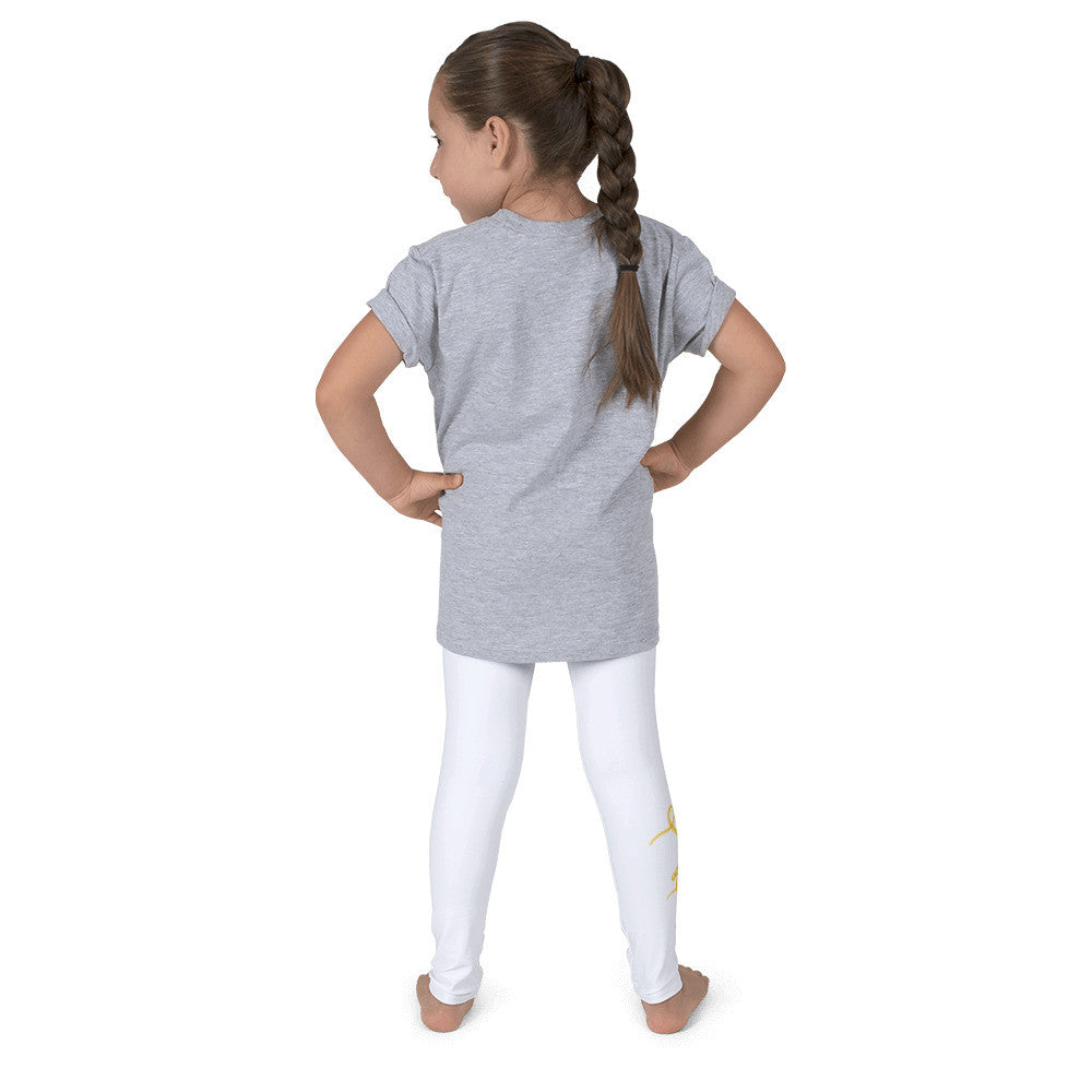 Volleyball 2T-6YRS- Kid's leggings