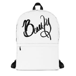 Beauty - Backpack