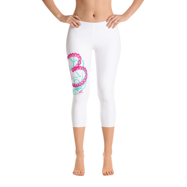 VB Capri Leggings