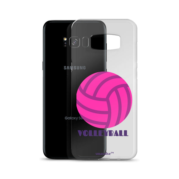 Volleyball Samsung Case