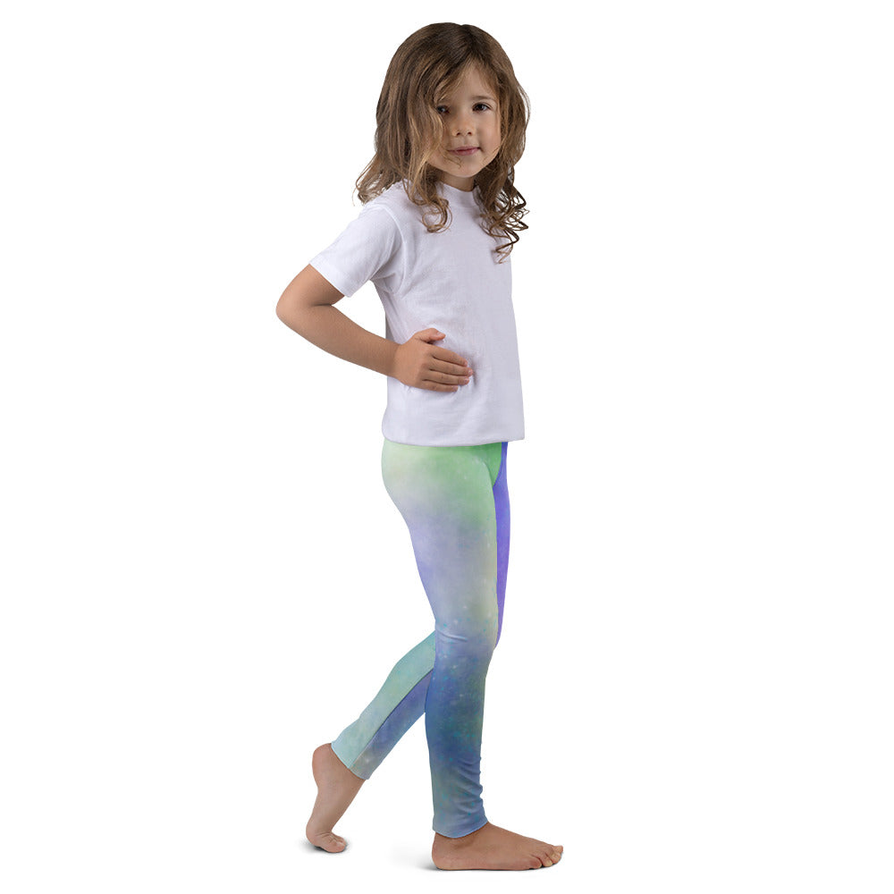 Galaxy - Kid's leggings