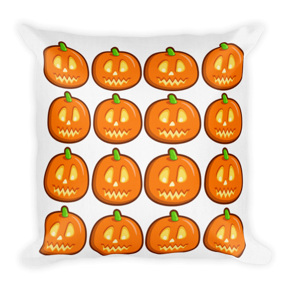 HallOweeN Pumpkin Premium Pillow