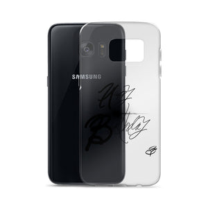 HappyBirthday Samsung Case