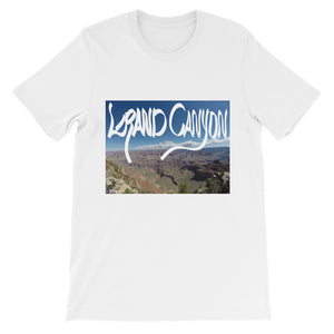 Grand Canyon LT- Unisex t-shirt