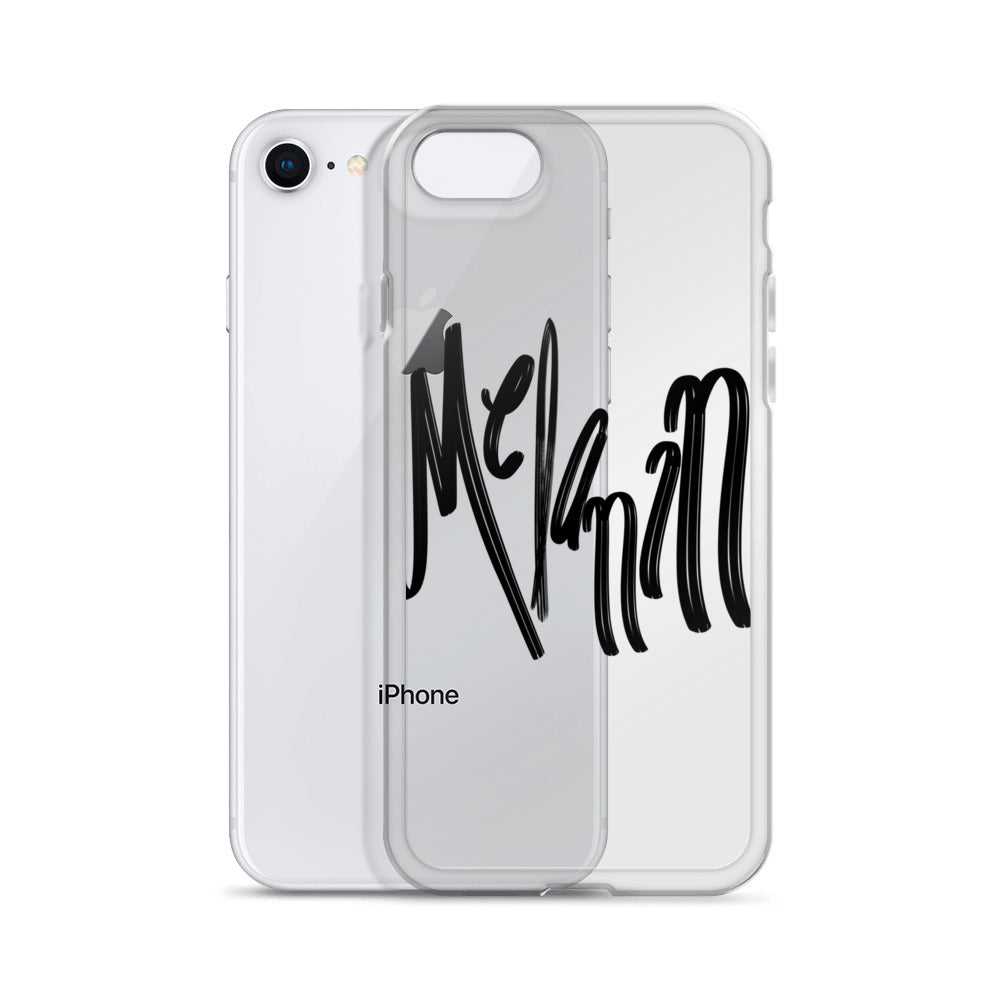 Melanin iPhone Case