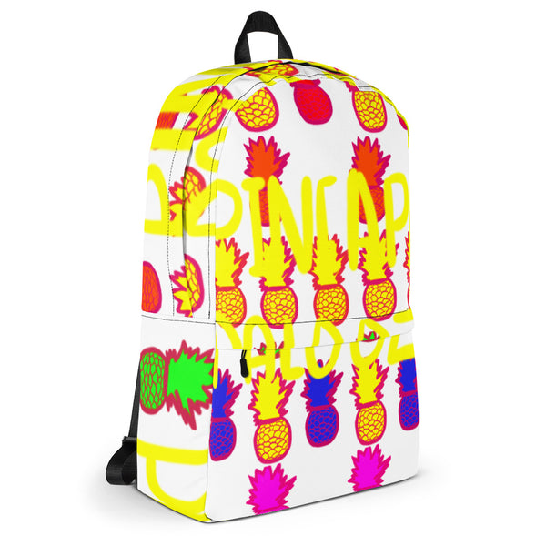 Pineapple Palooza Backpack