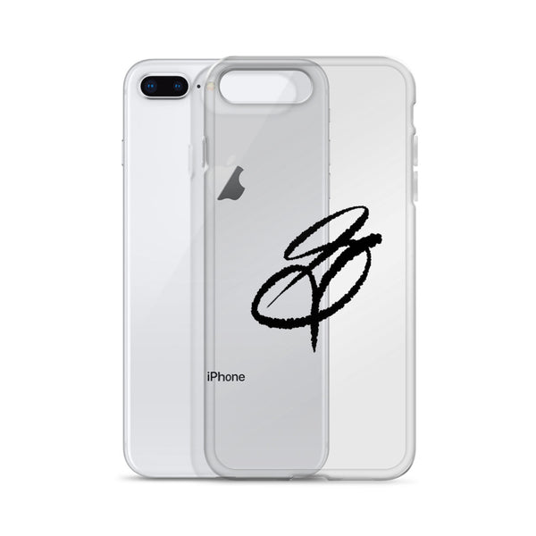 SmaVolve Signature iPhone Case