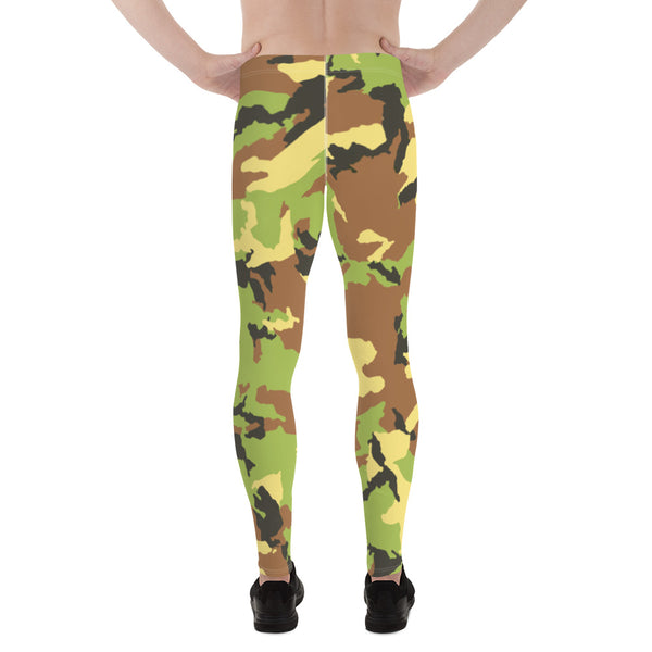 Camo - Men's Leggings