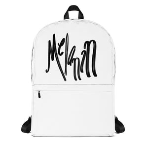 Melanin Backpack