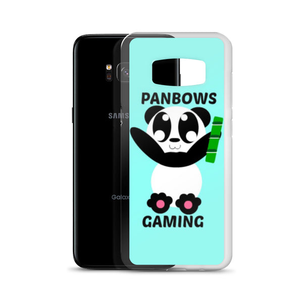 PanBowsGaming- Samsung Case