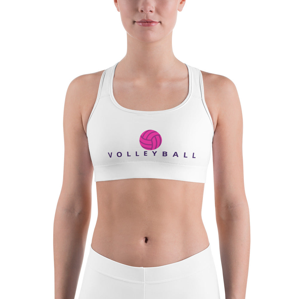 Volleyball Sports bra