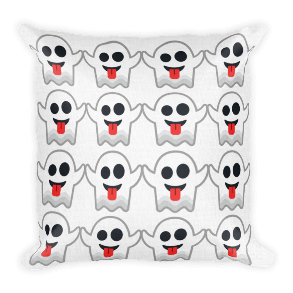 HallOweeN Ghost Premium Pillow