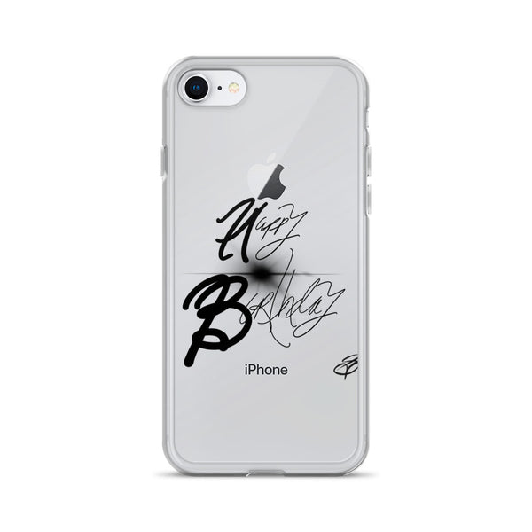 HappyBirthday iPhone Case