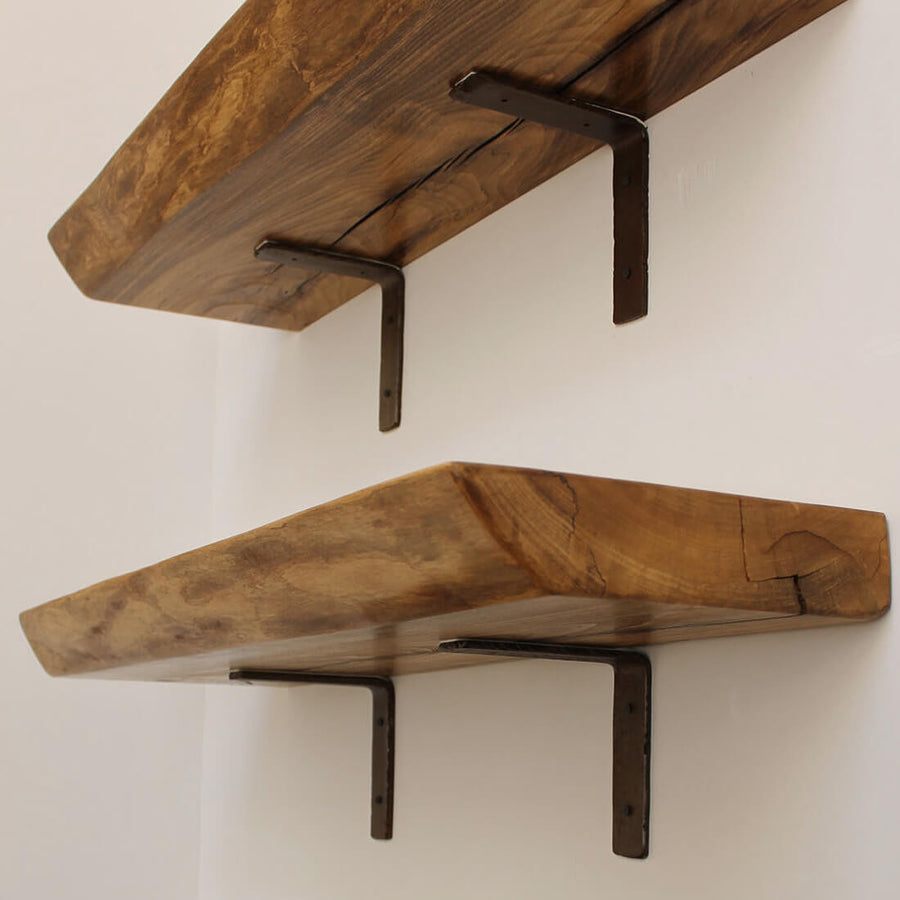 LEDGE L102 - WOODSWAN - Tree Stump Furniture & Coffee Tables