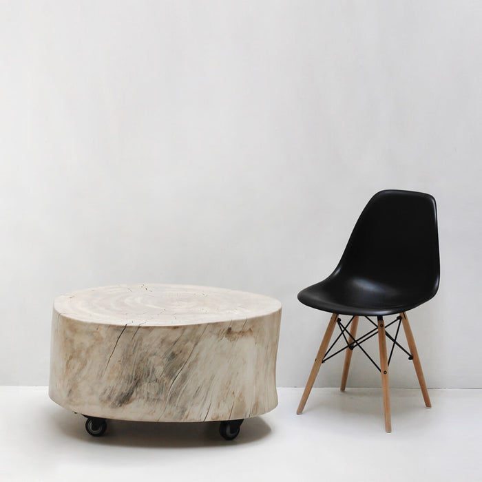 INDY NDY102 - WOODSWAN - Tree Stump Furniture & Coffee Tables
