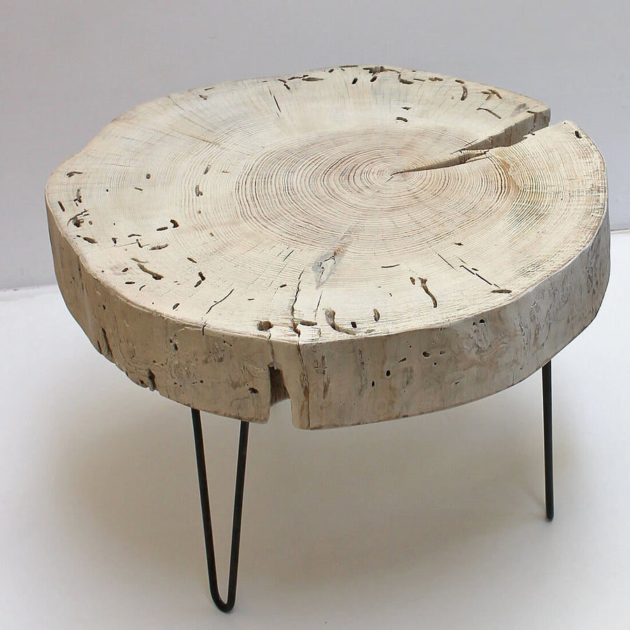 PLATEAU PL101 - WOODSWAN - Tree Stump Furniture & Coffee Tables