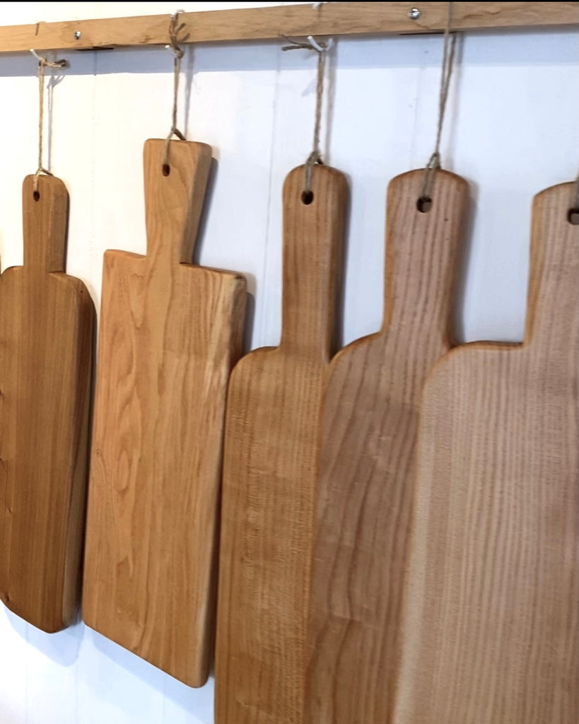 Chef Boards with handle OT108